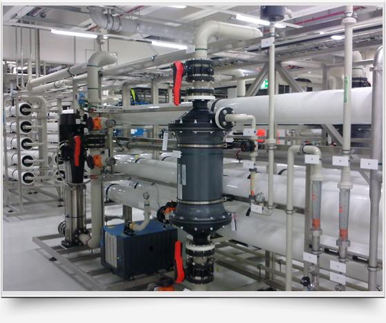 abwasser - industrie